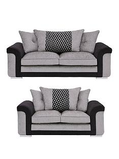 carrara-fabric-3-seater-2-seaternbspscatter-back-sofa-set-buy-and-save