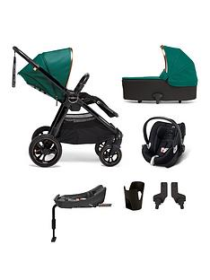 mamas-papas-mamas-amp-papas-ocarro-jewel-6-piece-bundle-pushchair-carrycot-car-seat-isofix-base-adaptor-amp-cupholder