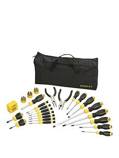 stanley-39-piece-screwdriver-set