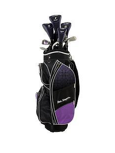 ben-sayers-ben-sayersm8-package-set-purple-cart-bag-ladies-right-hand
