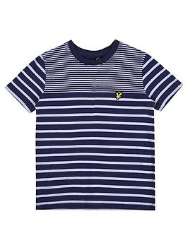 lyle-scott-boys-breton-stripe-short-sleeve-t-shirt