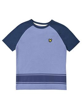 lyle-scott-boys-ringer-raglan-back-print-short-sleeve-t-shirt