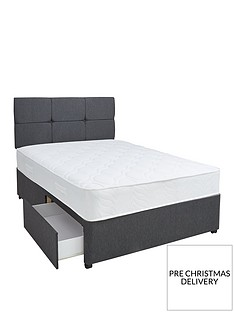 airsprung-new-eleanor-1200-pocket-comfort-divan-bed-with-storage-options