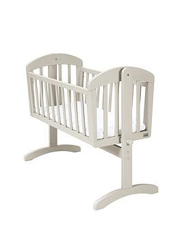 mamas-papas-breeze-swinging-crib--grey