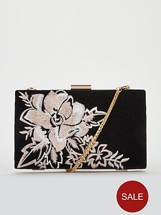 coast-remi-embroidered-bag-black