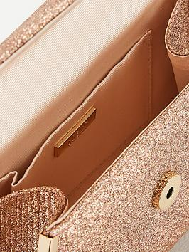 Geniue Stockist Sale Online Bag COAST Myla Glitter Footaction Cheap Price phnxi