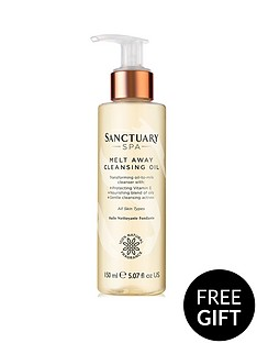 sanctuary-spa-sanctuary-ultimate-cleansing-oil-150ml
