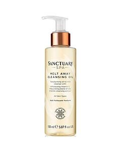 sanctuary-spa-ultimate-cleansing-oil-150ml