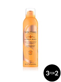 sanctuary-spa-sanctuary-classic-luxury-oil-shower-burst-foam-200ml