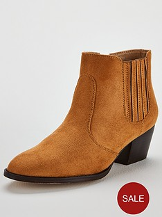 oasis-casual-ankle-bootnbsp--tan