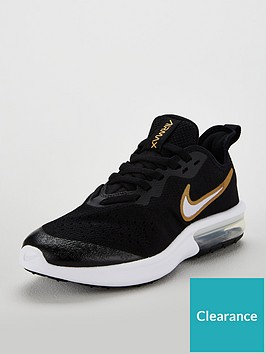 cheap for discount c4d88 82131 Nike Air Max Sequent 4 Junior Trainer
