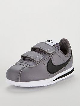 119c8d1b48a Nike Nike Cortez Basic SL BTV Childrens Trainer