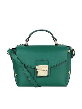 2018 New Cheap Online Outlet Amazing Price Bag Body Accessorize Cross  Green Mimi Cheap Price Buy Discount rrt8gnSk
