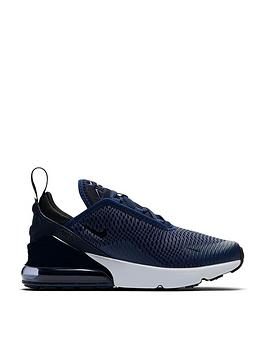 new style e7374 59c23 Air Max 270 Childrens Trainer
