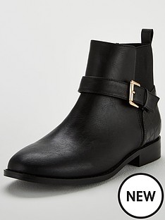 office-agra-ankle-boot-black