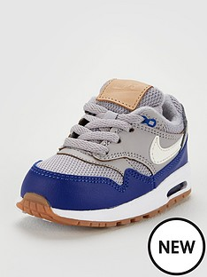 Nike Air Max 1 Infant Trainer a6000167c