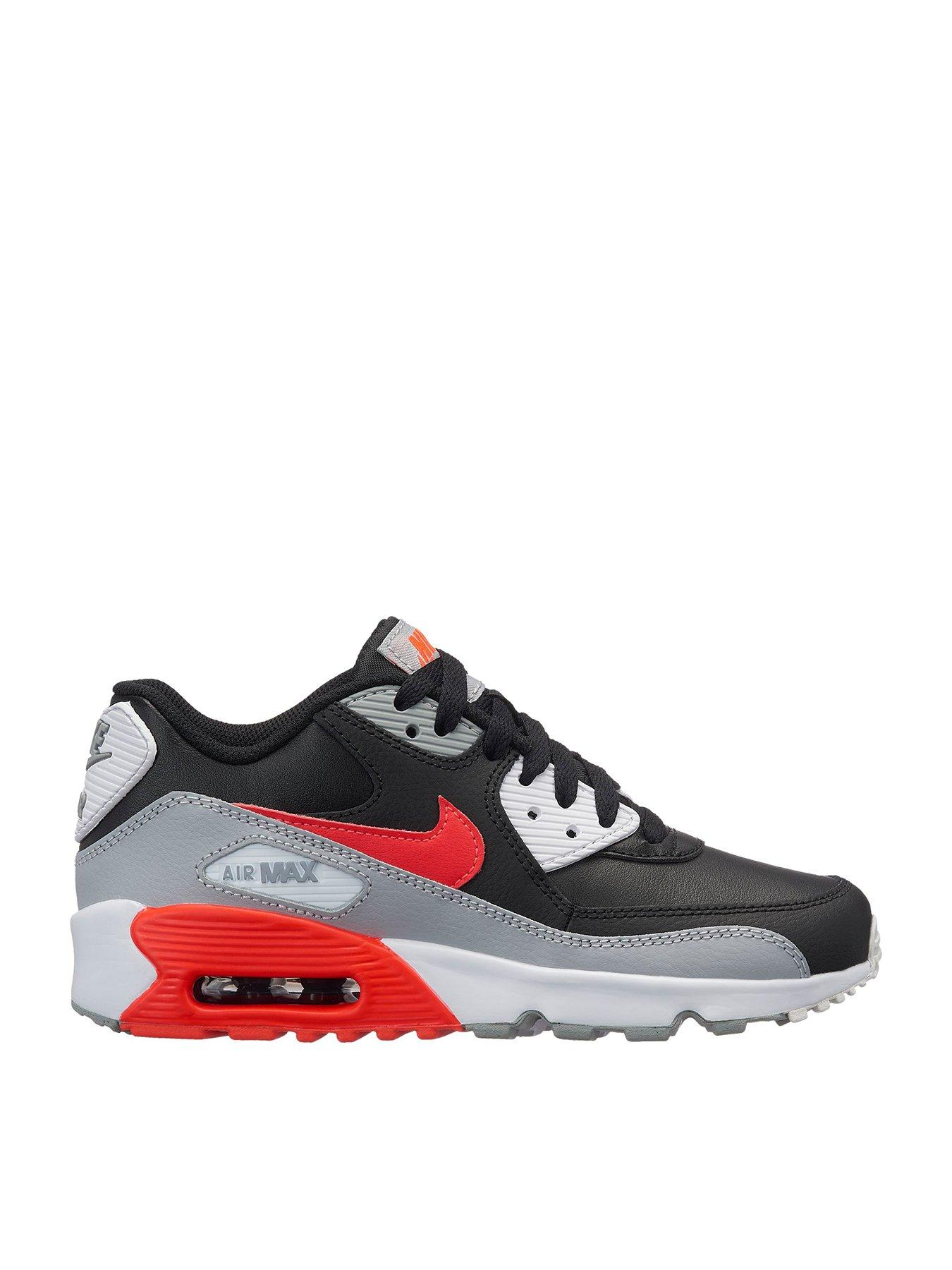 babies nike air max trainers