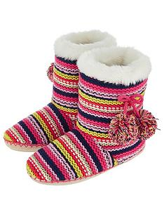 accessorize-knitted-slipper-boot-multi