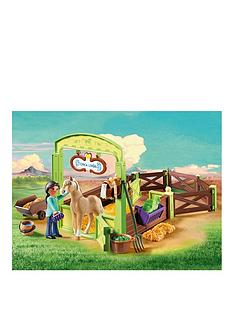 playmobil-playmobil-dreamworks-spirit-9479-horse-box-pru-chica-linda