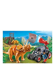 playmobil-playmobil-9434-dino039s-enemy-quad-with-triceratops