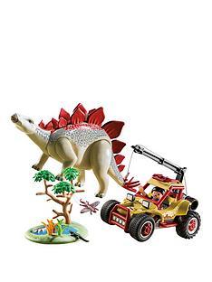 playmobil-9432-dinos-explorer-vehicle-with-stegosaurus