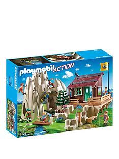 playmobil-9126-action-rock-climbers-with-cabin
