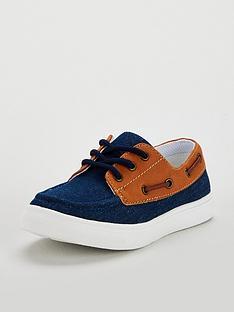 mini-v-by-very-boys-jaxnbspboat-shoes-navy