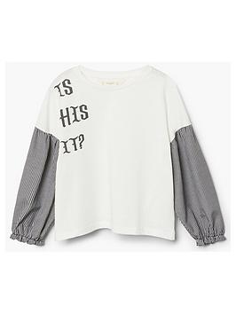mango-girls-baloon-sleeve-t-shirt