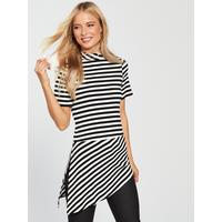 stripe a sym top