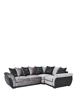alexa-fabric-and-faux-leather-right-hand-scatter-back-corner-group-sofa