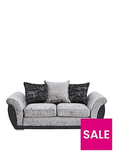 alexa-fabric-and-faux-leather-2-seater-scatter-back-sofa