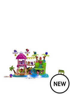 hatchimals-colleggtibles-tropical-party-playset