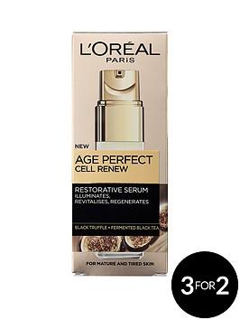loreal-paris-age-perfect-cell-renew-serum-30ml