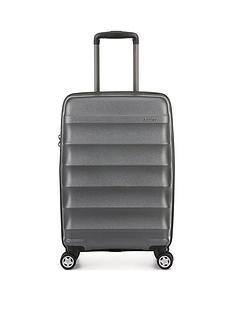 antler-juno-metallic-4-wheel-carry-on-spinner