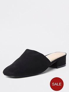 river-island-river-island-block-heel-backless-shoe-black