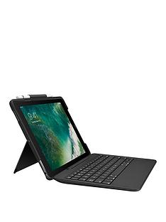 logitech-slim-combo-105-black-uk