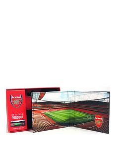 official-football-stadium-image-wallet-with-embossed-logo-and-gift-box--liverpool-chelsea-manchester-city-tottenham