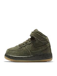 Nike Nike Air Force 1 High LV8 Childrens Trainer e59a988ef
