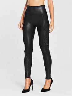 spanx-firm-control-faux-leather-moto-leggings-black