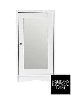 lloyd-pascal-bude-bathroom-mirror-cabinet-includes-chrome-and-crystal-knob-handles