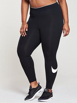 Black Club  Logo Legging Curve nbsp Nike Buy Cheap Explore BXjCHxCFeJ