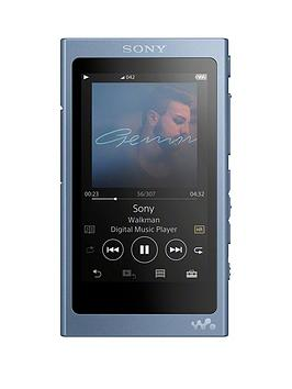 sony-walkman-nw-a45-blue