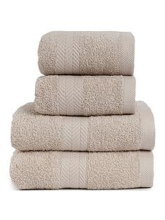 essentials-collection-4-piece-quick-dry-450gsm-towel-bale