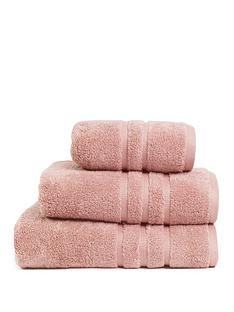 ideal-home-super-soft-600-gsm-zero-twist-towel-range-ndash-blossom