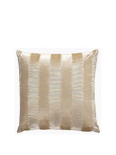 pleats-cushion