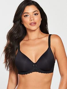 pour-moi-electra-spacer-t-shirt-bra-black