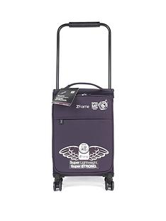 zframe-double-super-wheel-light-weight-suitcase-18-inch
