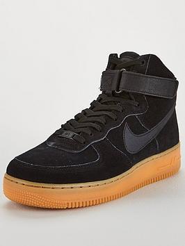 Nike Air Force 1 Hi  07 LV8 Suede  21e7592de