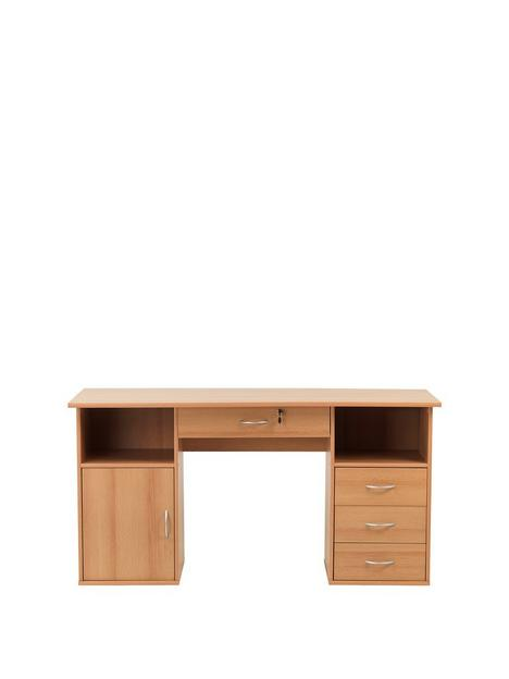alphason-dallas-desk