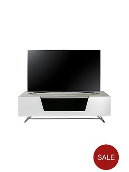alphason-chromium-120-cm-tv-unit-white-fits-up-to-55-inch-tv